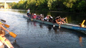 dragon boat regatta