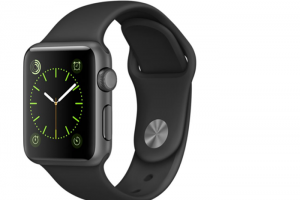 Apple Watch Sport Raffle