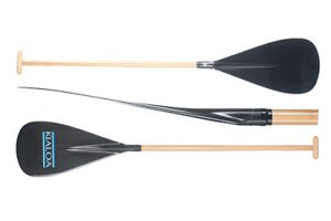 Outrigger Paddle Raffle